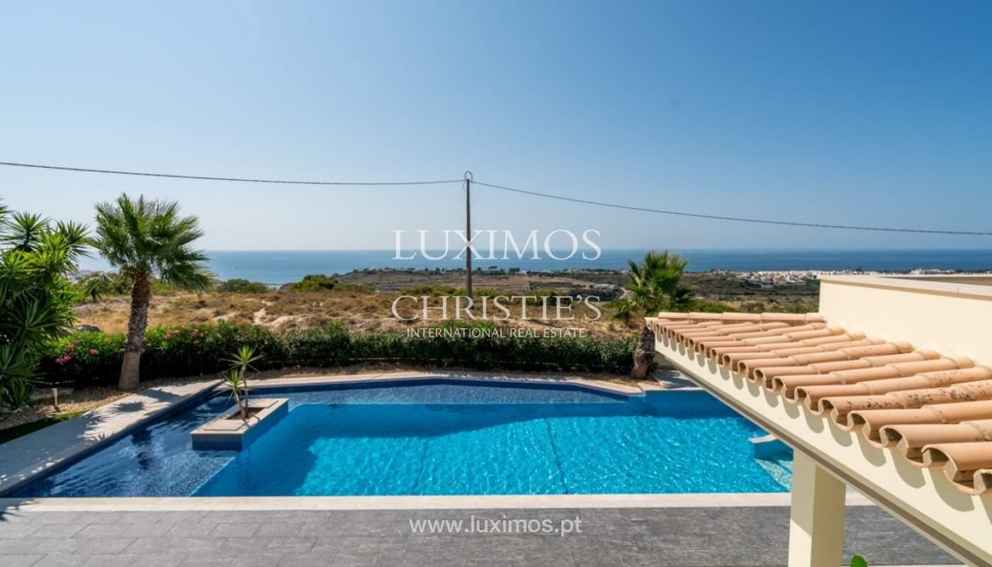 Verkauf von villa mit Meerblick in Albufeira, Algarve, Portugal_85359