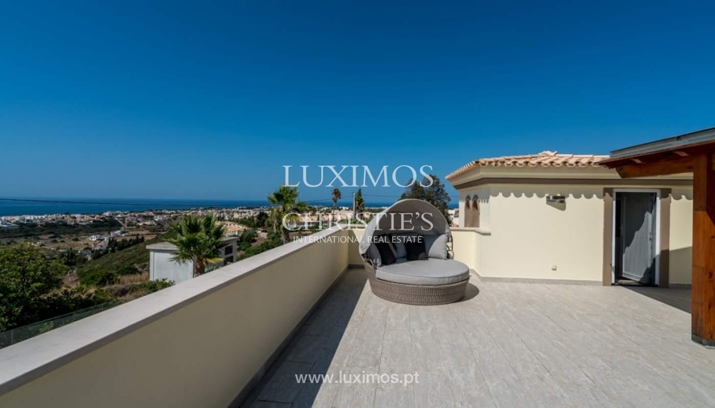 Verkauf von villa mit Meerblick in Albufeira, Algarve, Portugal_85361