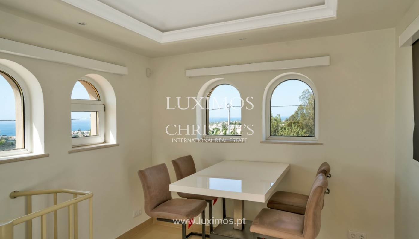 Verkauf von villa mit Meerblick in Albufeira, Algarve, Portugal_85362