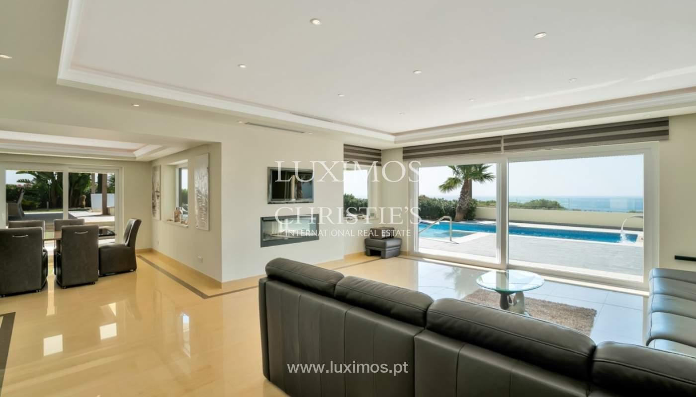 Verkauf von villa mit Meerblick in Albufeira, Algarve, Portugal_85363