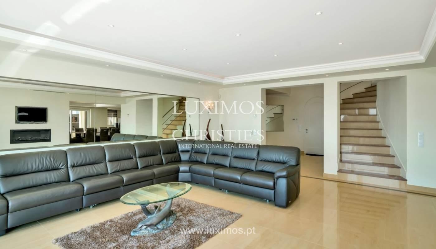Verkauf von villa mit Meerblick in Albufeira, Algarve, Portugal_85364