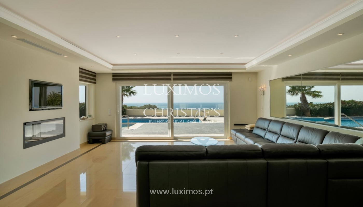 Verkauf von villa mit Meerblick in Albufeira, Algarve, Portugal_85365