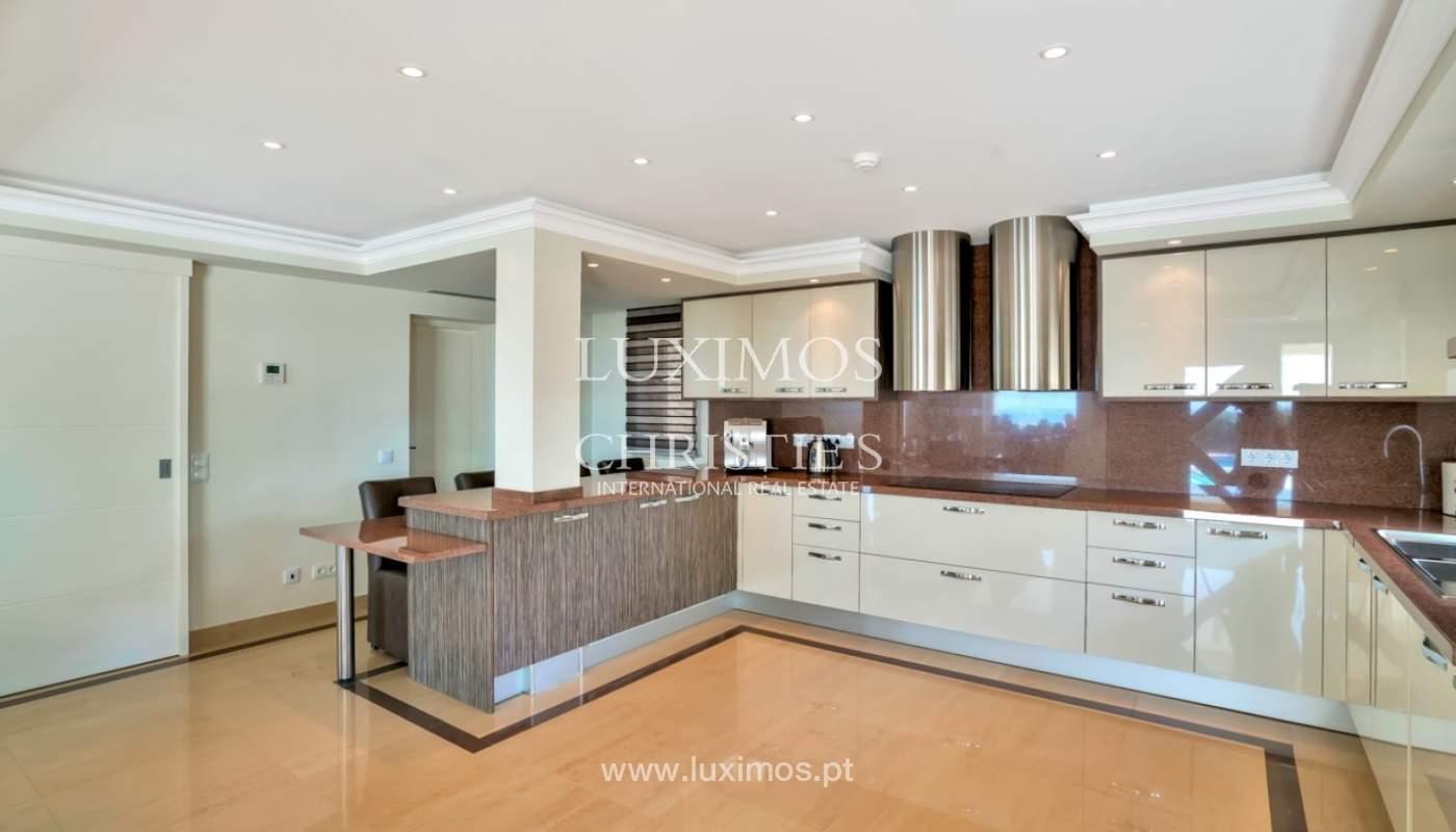 Verkauf von villa mit Meerblick in Albufeira, Algarve, Portugal_85366