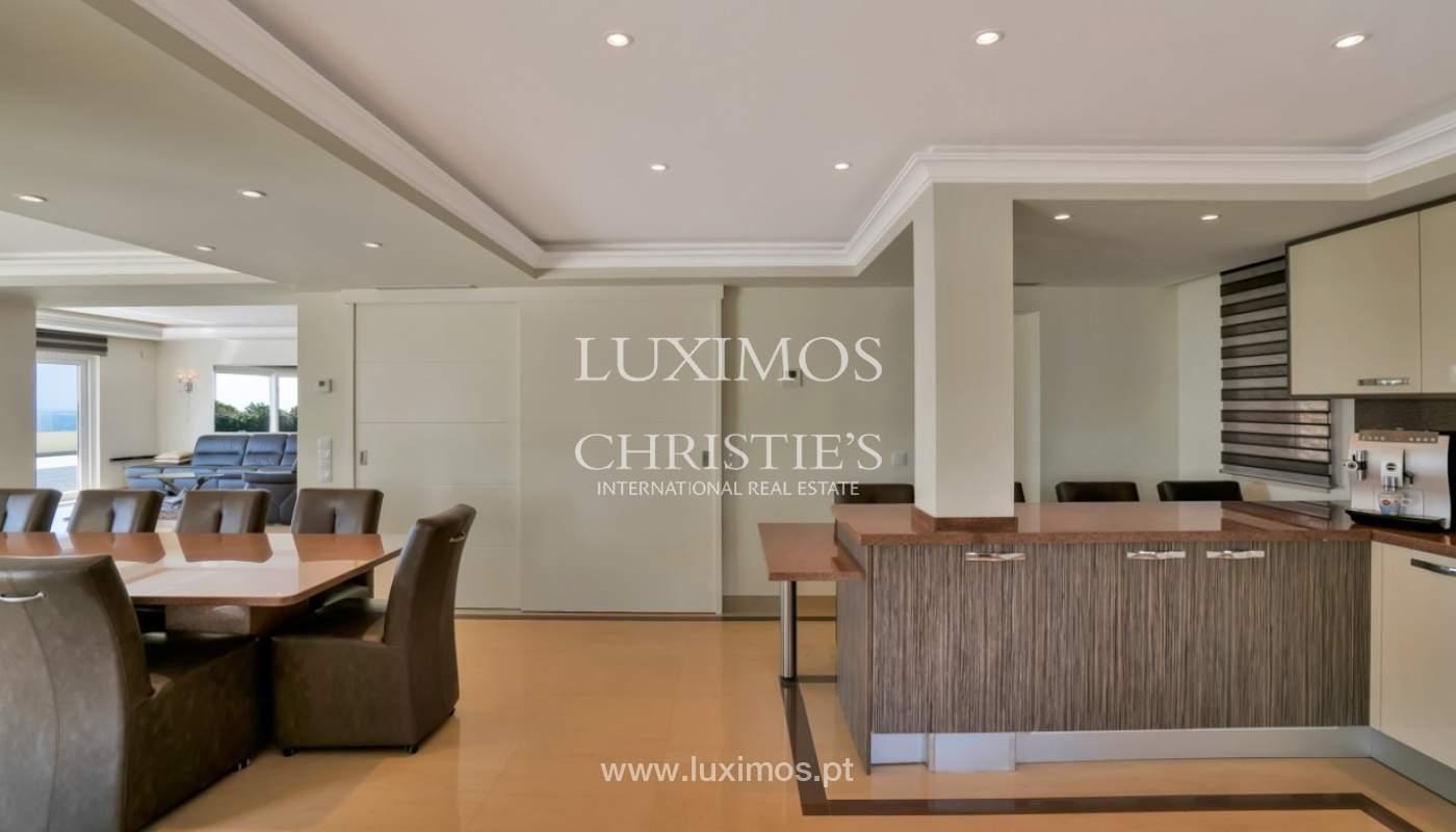 Verkauf von villa mit Meerblick in Albufeira, Algarve, Portugal_85367