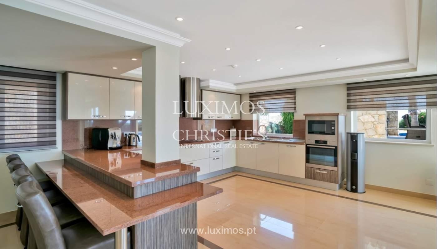 Verkauf von villa mit Meerblick in Albufeira, Algarve, Portugal_85368
