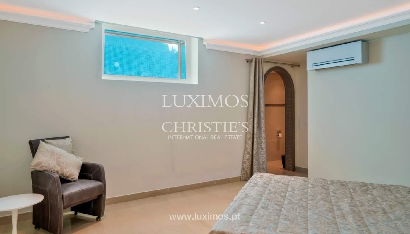 Verkauf von villa mit Meerblick in Albufeira, Algarve, Portugal_85372