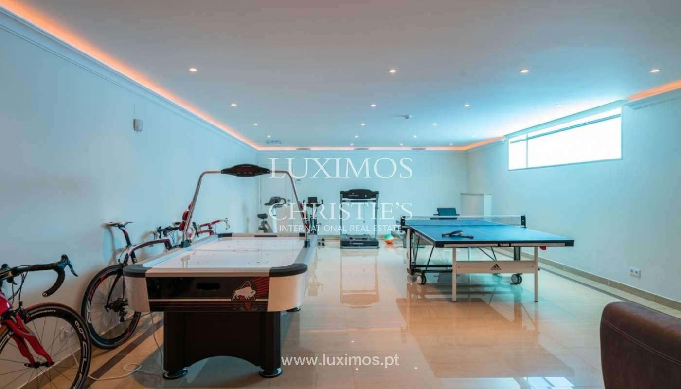 Verkauf von villa mit Meerblick in Albufeira, Algarve, Portugal_85376