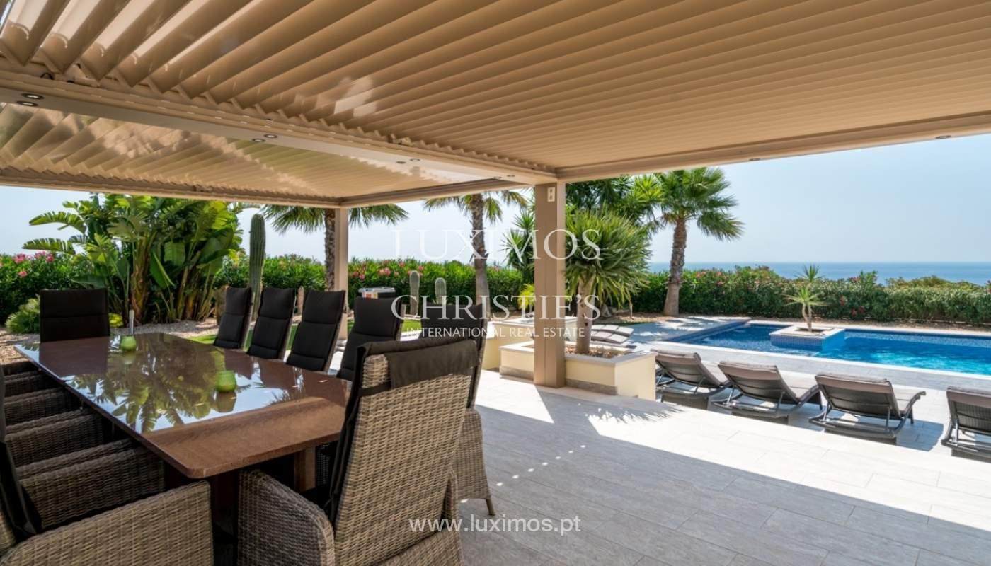 Verkauf von villa mit Meerblick in Albufeira, Algarve, Portugal_85378