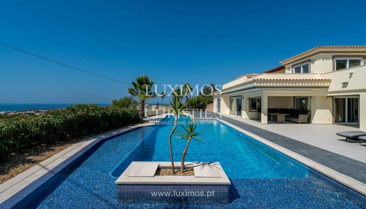 Verkauf von villa mit Meerblick in Albufeira, Algarve, Portugal_85381
