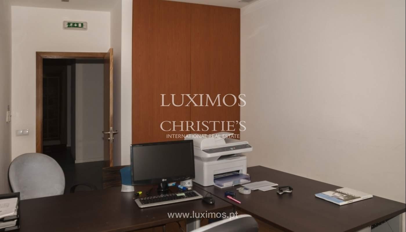 Restaurante com cozinha industrial, em Matosinhos, Porto_8540