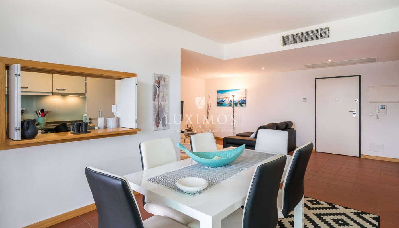 Sale of modern apartment with pool in Vilamoura, Algarve, Portugal_85419