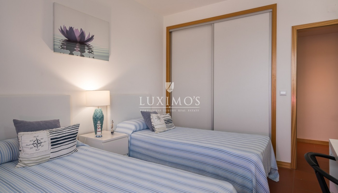 Sale of modern apartment with pool in Vilamoura, Algarve, Portugal_85427
