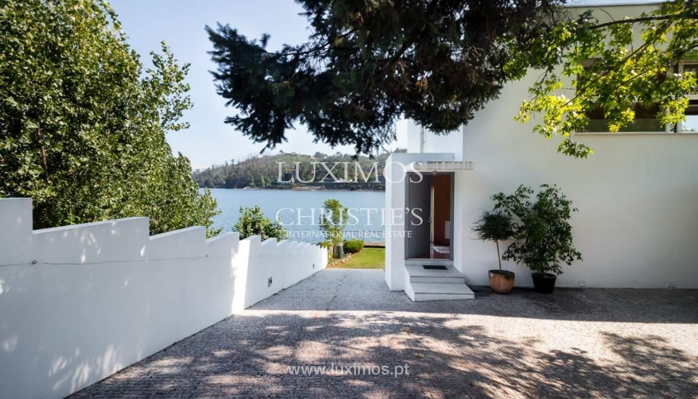 Villa with fantastic views of the river, Porto, Portugal_85465