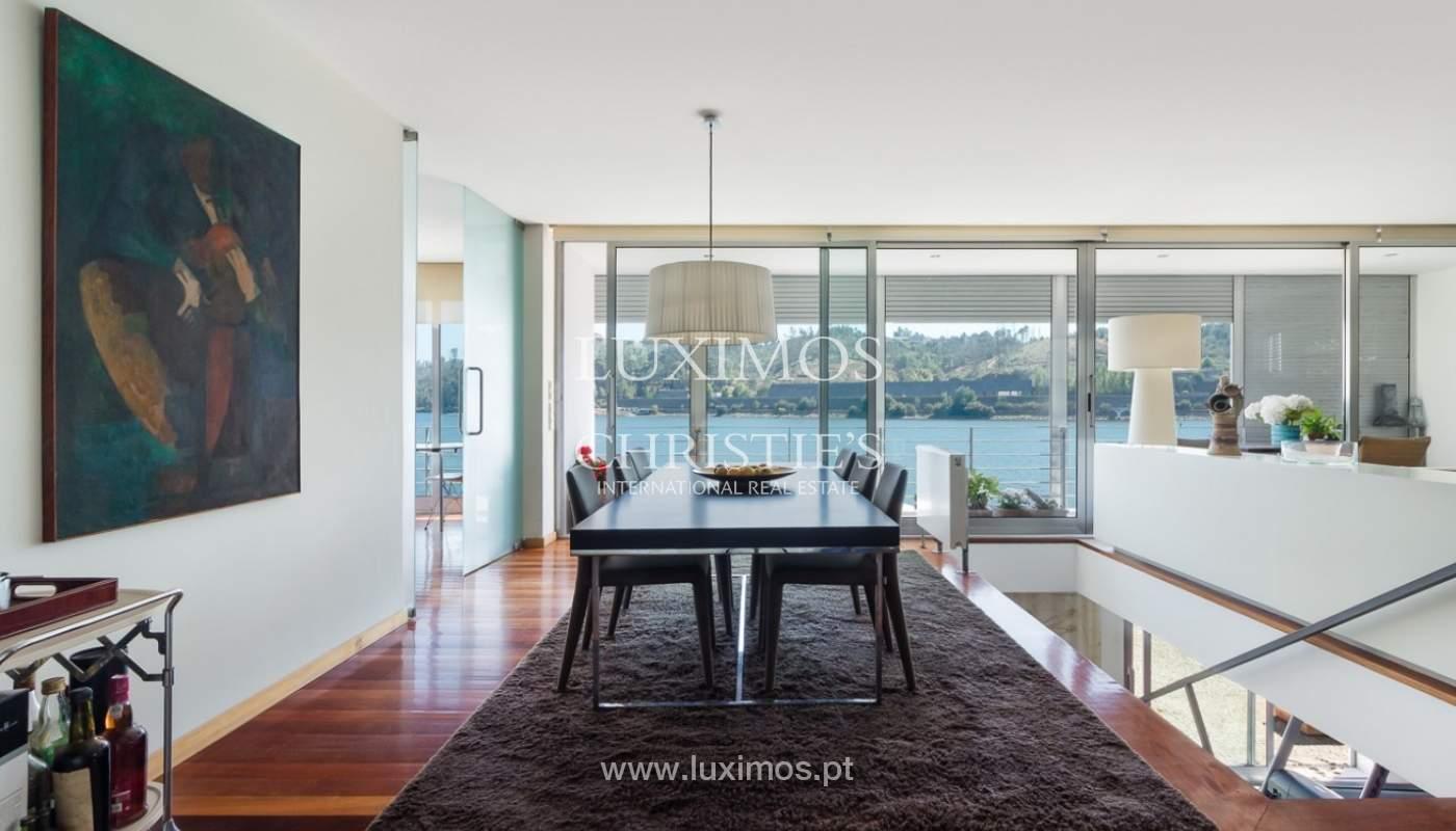 Villa with fantastic views of the river, Porto, Portugal_85469