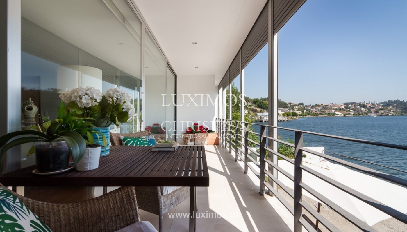 Villa with fantastic views of the river, Porto, Portugal_85472