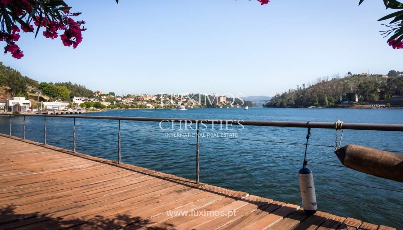 Villa with fantastic views of the river, Porto, Portugal_85475