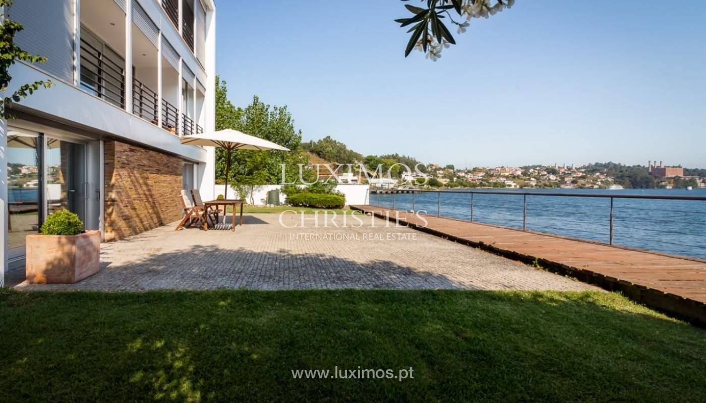 Villa with fantastic views of the river, Porto, Portugal_85476