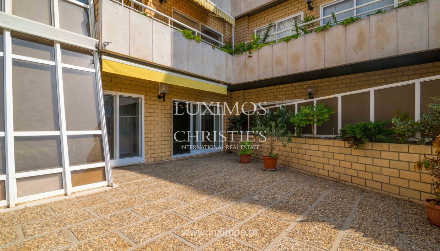 Apartment, private condominium, sea views, V. N. Gaia, Portugal _85631