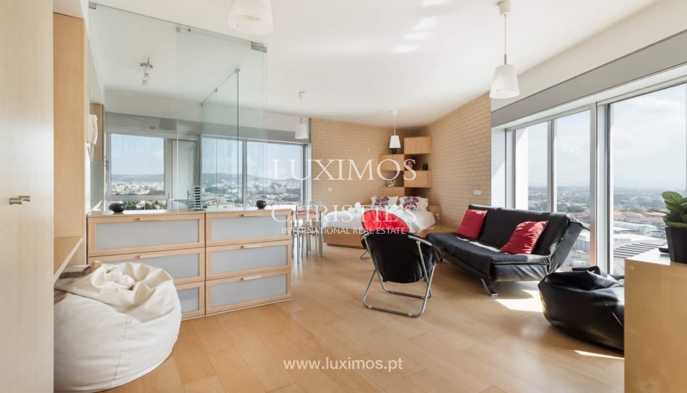 Apartamento moderno e luxuoso, Antas, Porto_85747