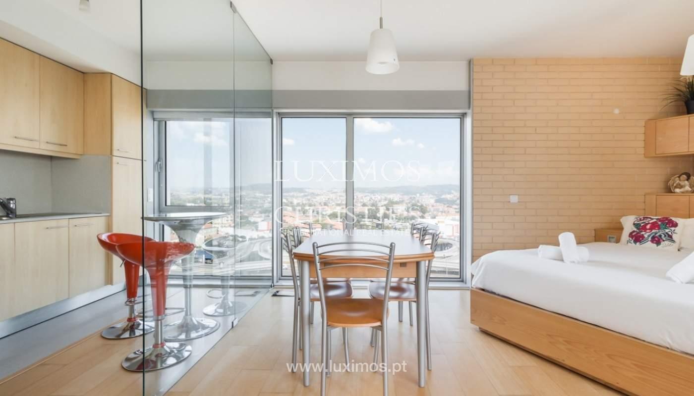 Wohnung modern und luxuriös, Antas, Porto, Portugal _85750