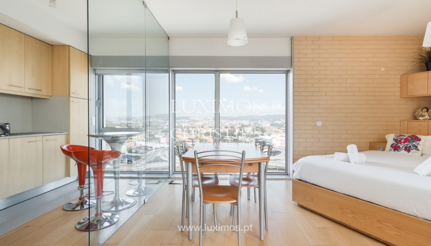 Apartamento moderno e luxuoso, Antas, Porto_85750