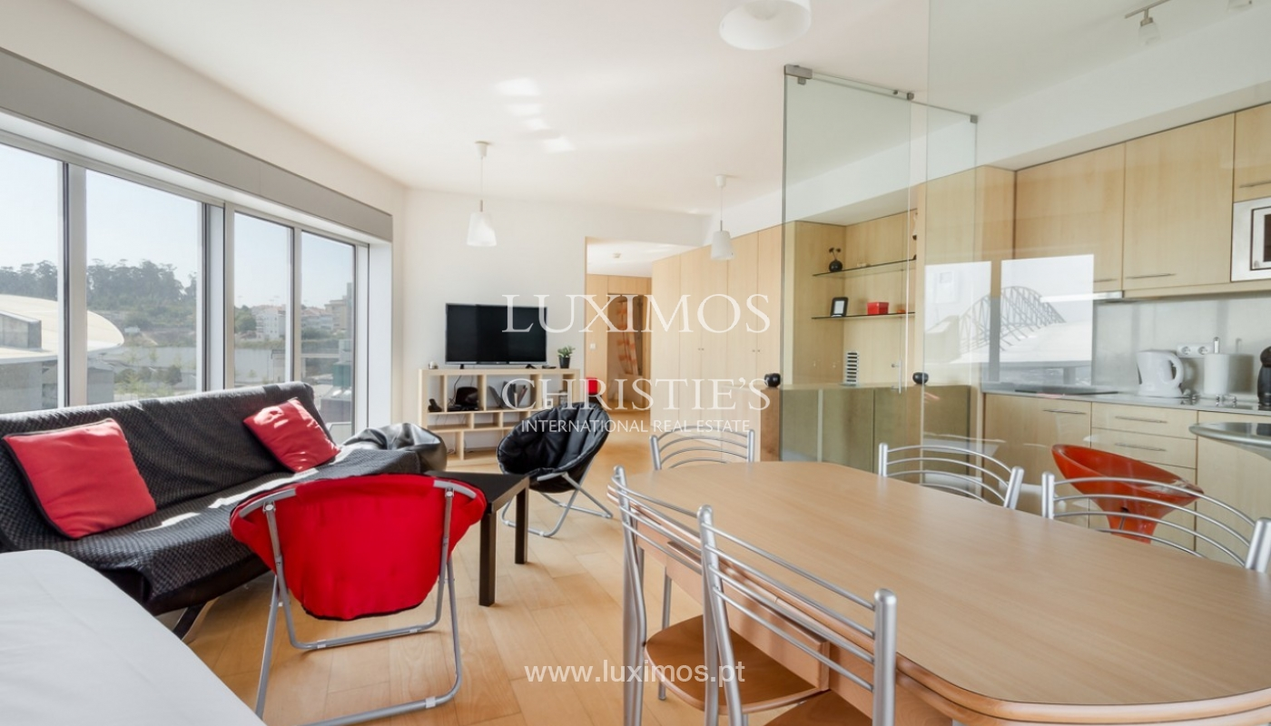 Wohnung modern und luxuriös, Antas, Porto, Portugal _85753