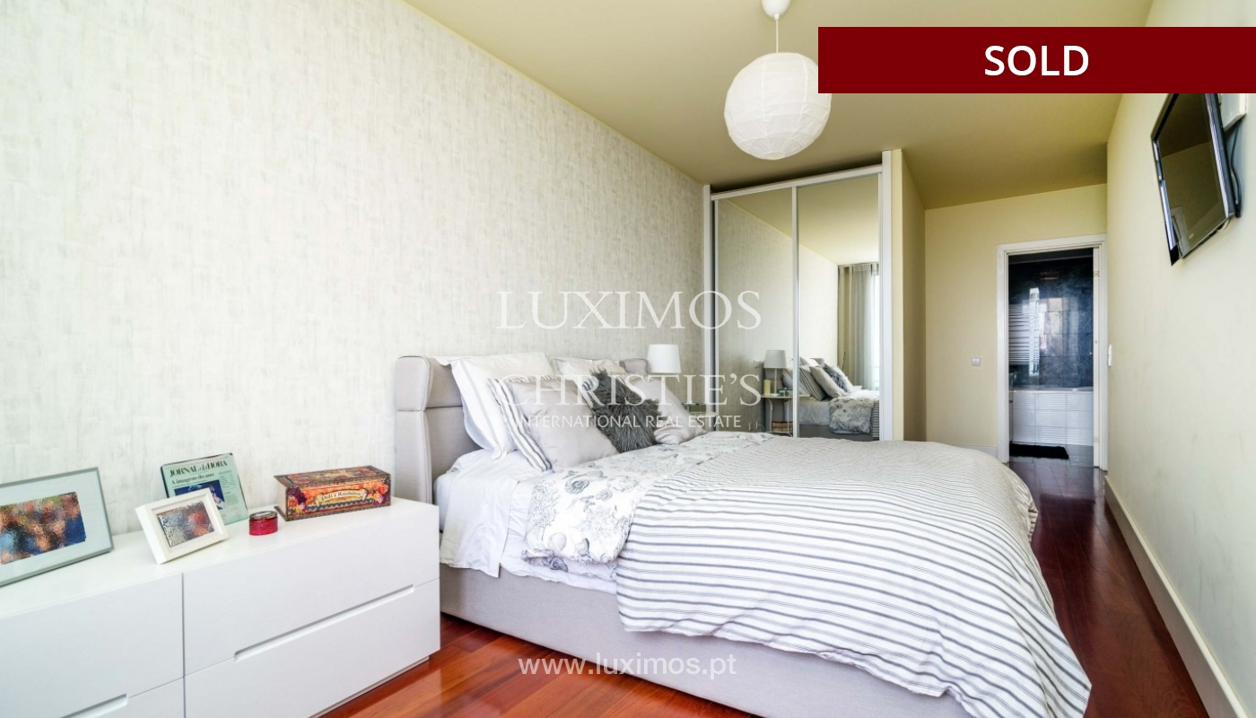 Modern apartment, sea views, Leça da Palmeira, Porto, Portugal_85888