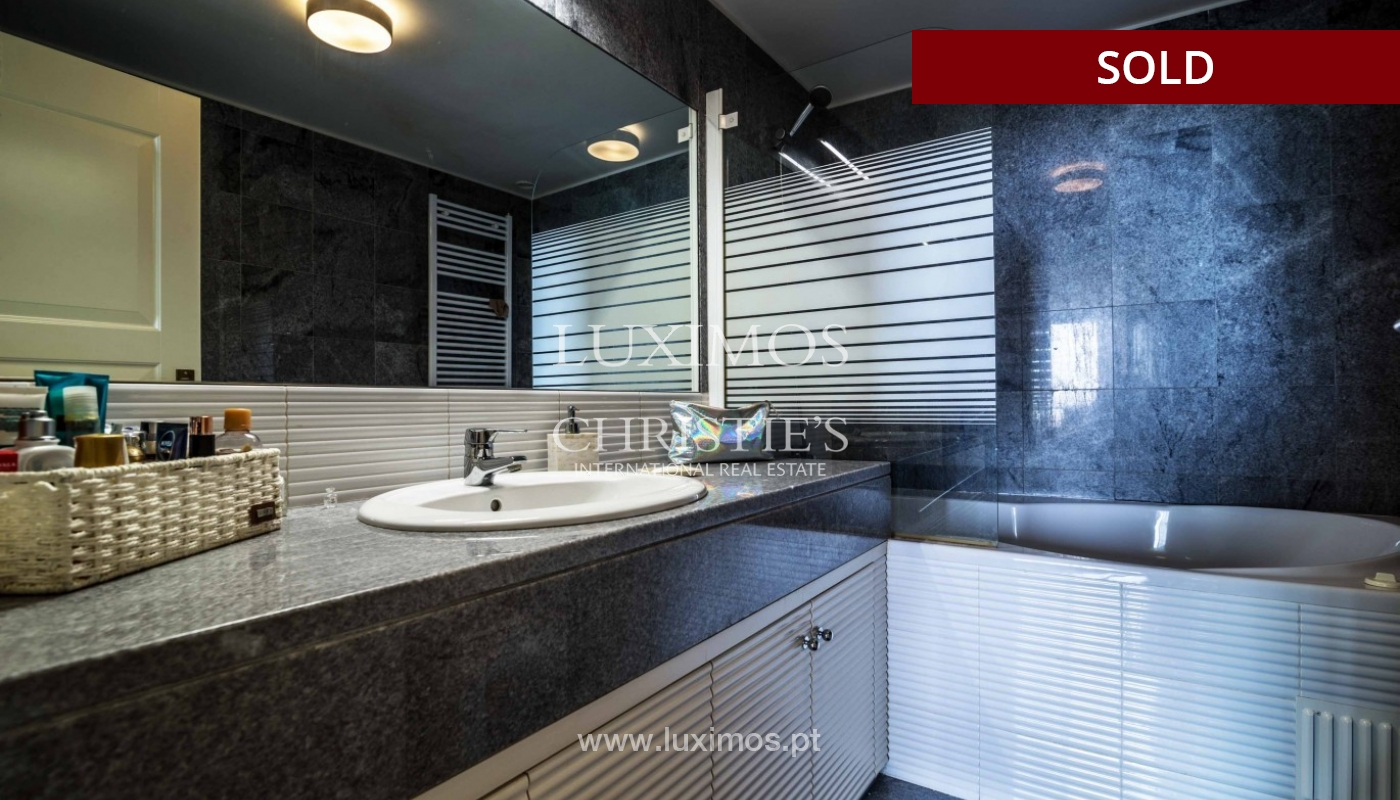 Modern apartment, sea views, Leça da Palmeira, Porto, Portugal_85890