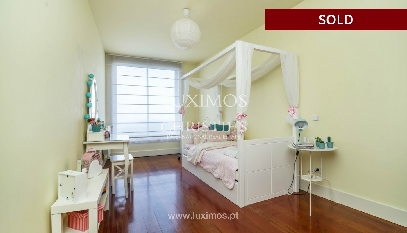 Modern apartment, sea views, Leça da Palmeira, Porto, Portugal_85892