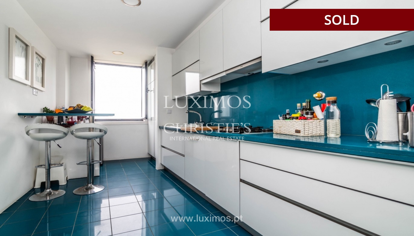 Modern apartment, sea views, Leça da Palmeira, Porto, Portugal_85899