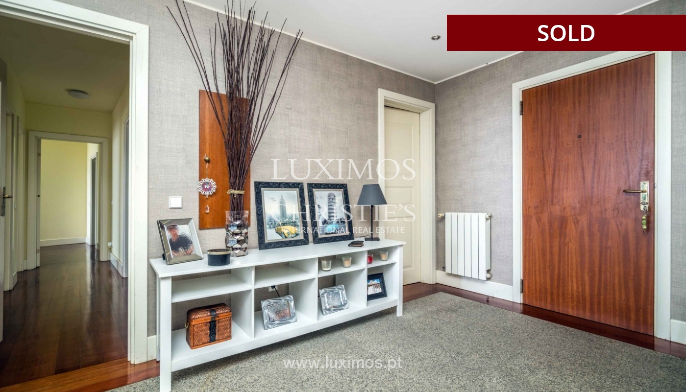 Modern apartment, sea views, Leça da Palmeira, Porto, Portugal_85900