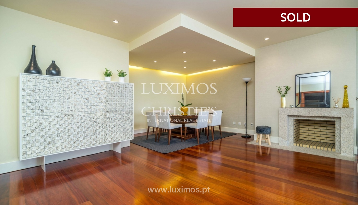 Modern apartment, sea views, Leça da Palmeira, Porto, Portugal_85901