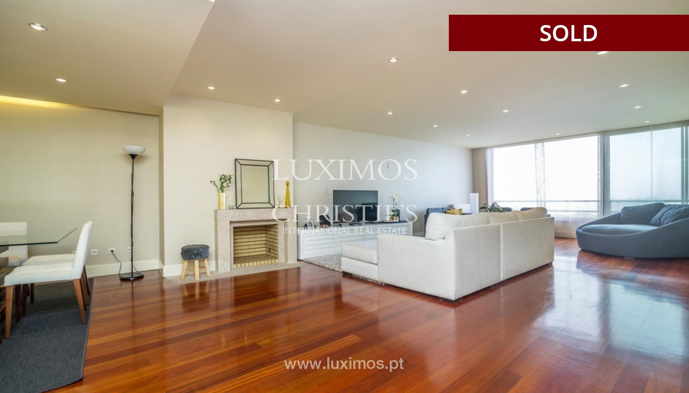 Modern apartment, sea views, Leça da Palmeira, Porto, Portugal_85902