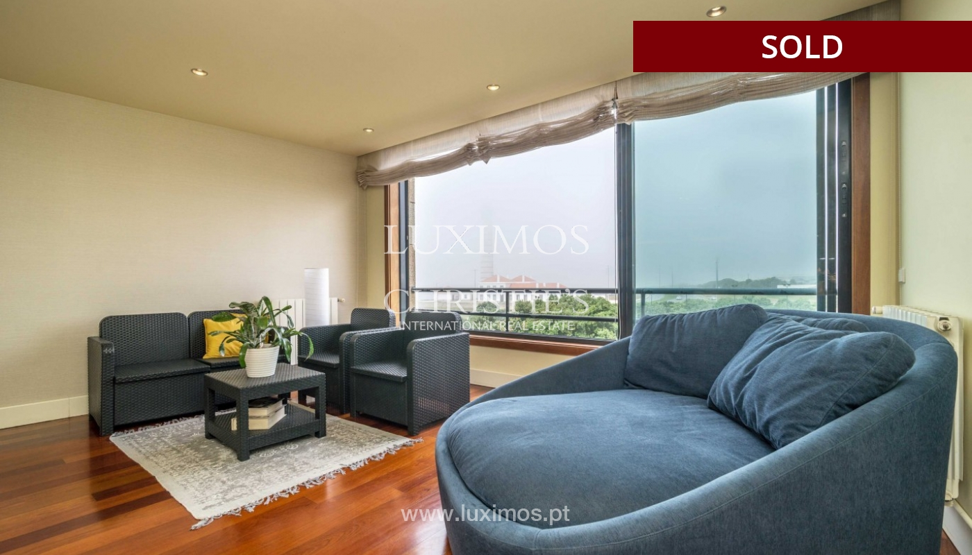 Modern apartment, sea views, Leça da Palmeira, Porto, Portugal_85904