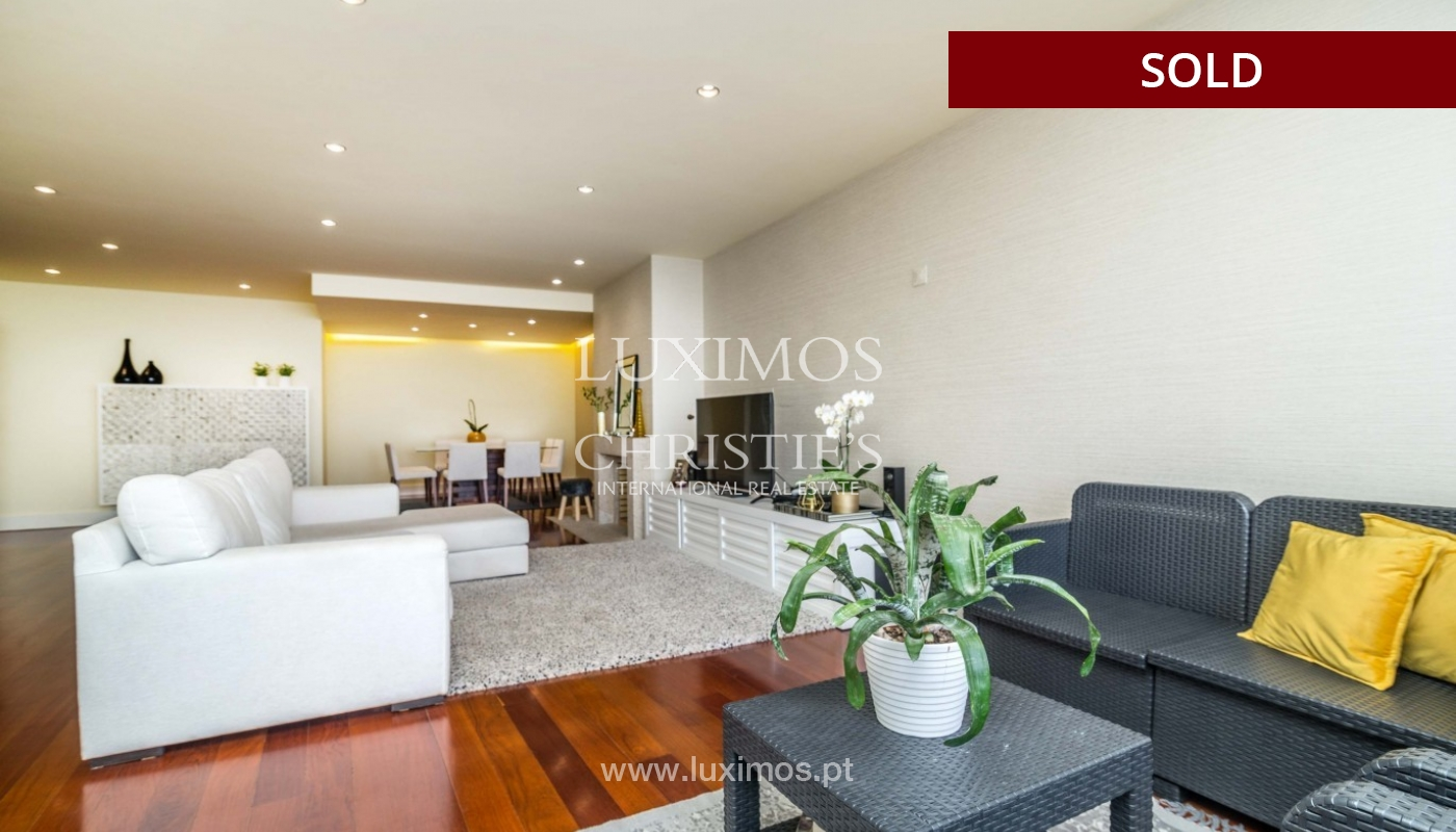 Modern apartment, sea views, Leça da Palmeira, Porto, Portugal_85905