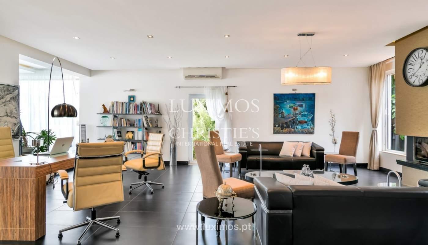 Sale of villa with ocean view in Estoi, Faro, Algarve, Portugal._85955