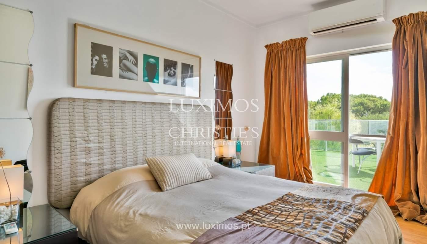 Sale of villa with ocean view in Estoi, Faro, Algarve, Portugal._85980