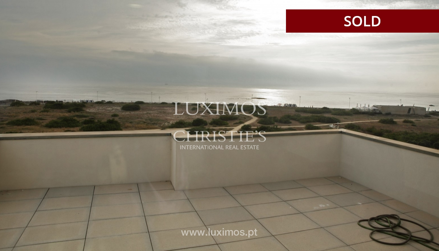 Penthouse for sale , first line of sea, Vila do Conde, Portugal _86072