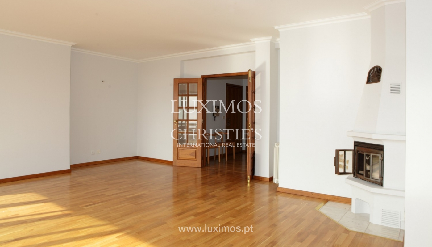 Penthouse for sale , first line of sea, Vila do Conde, Portugal _86075