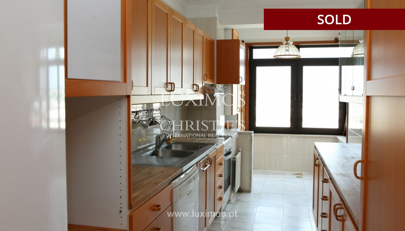 Penthouse for sale , first line of sea, Vila do Conde, Portugal _86077