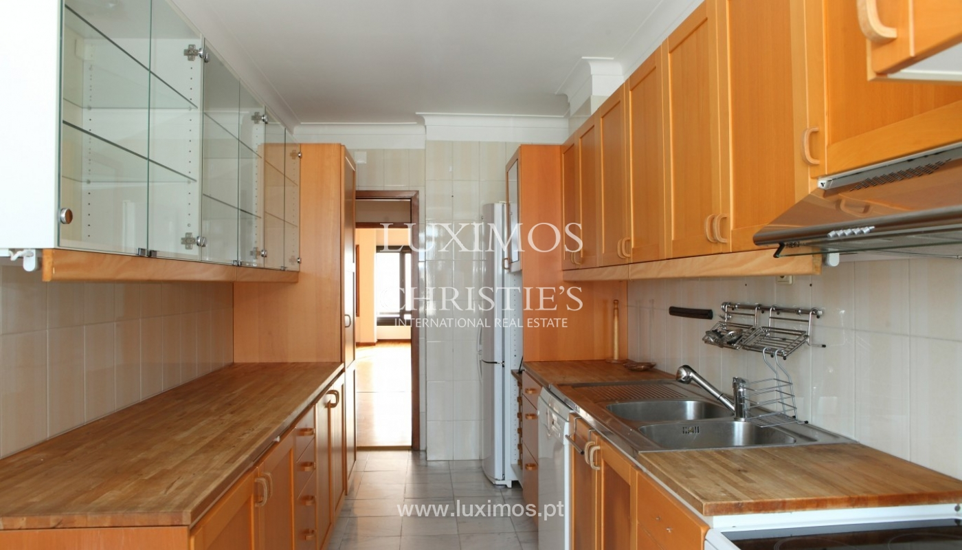 Penthouse for sale , first line of sea, Vila do Conde, Portugal _86081