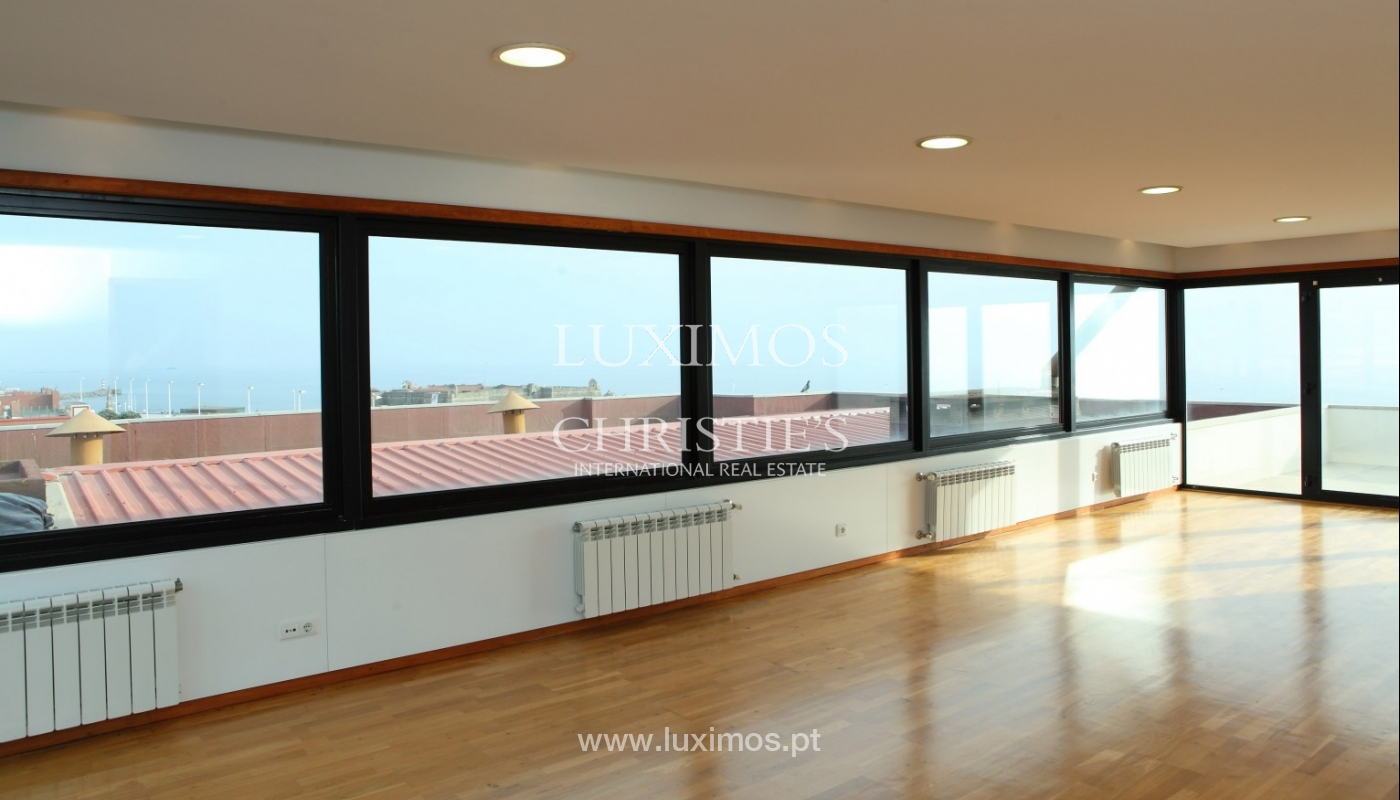 Penthouse for sale , first line of sea, Vila do Conde, Portugal _86096