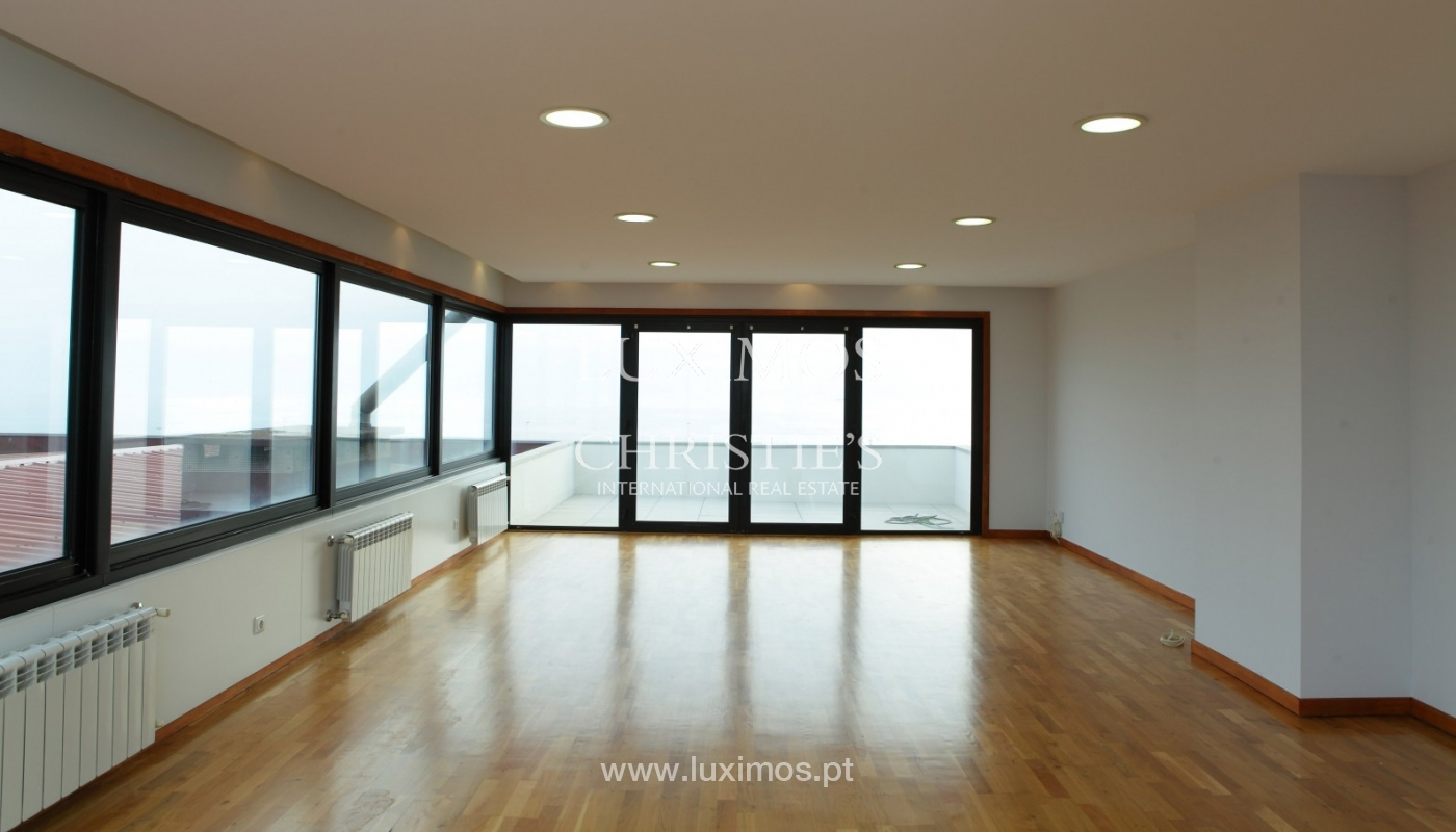 Penthouse for sale , first line of sea, Vila do Conde, Portugal _86101