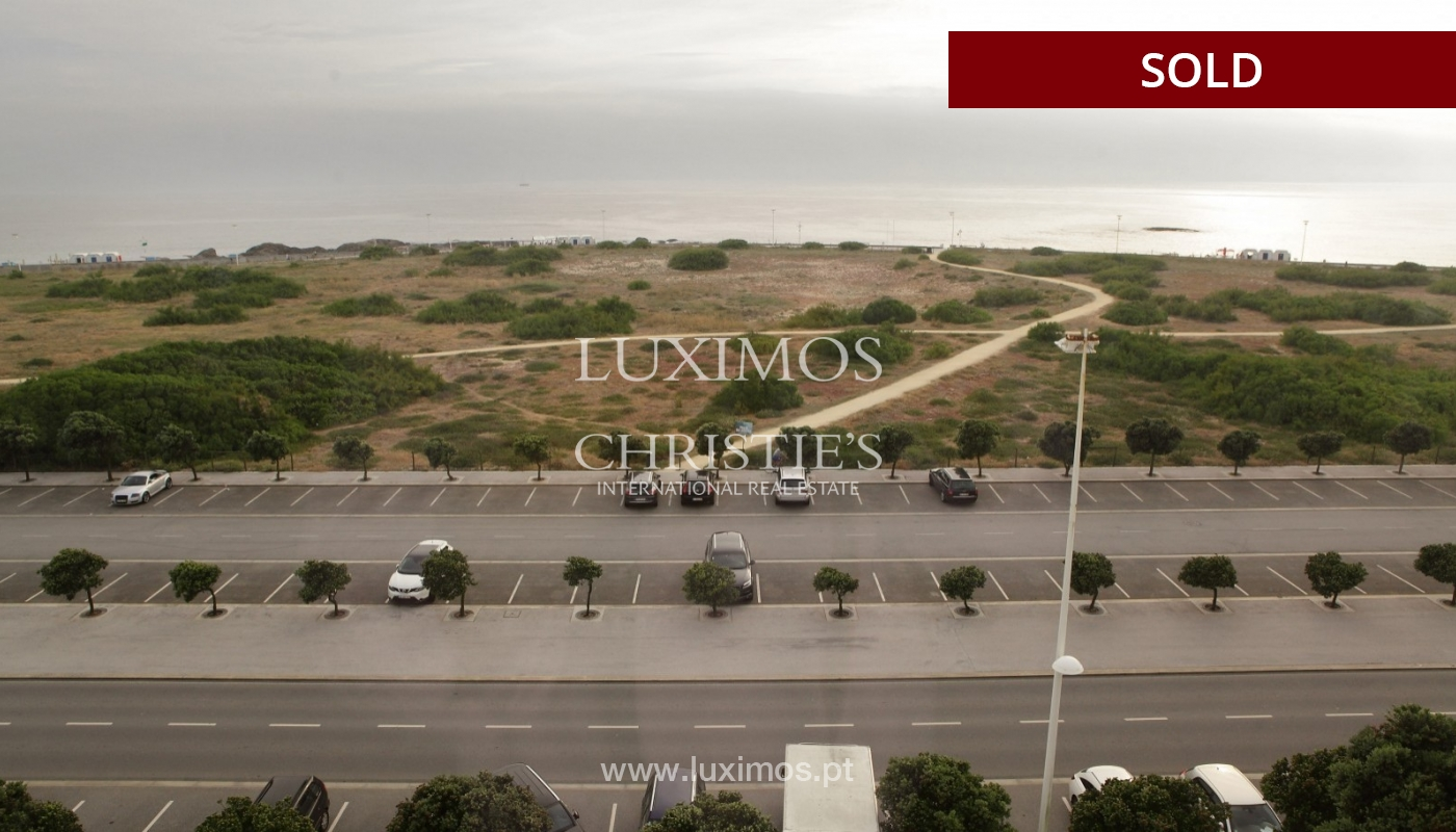 Penthouse for sale , first line of sea, Vila do Conde, Portugal _86104