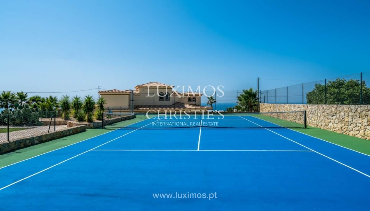 Verkauf von villa mit Meerblick in Albufeira, Algarve, Portugal_86164