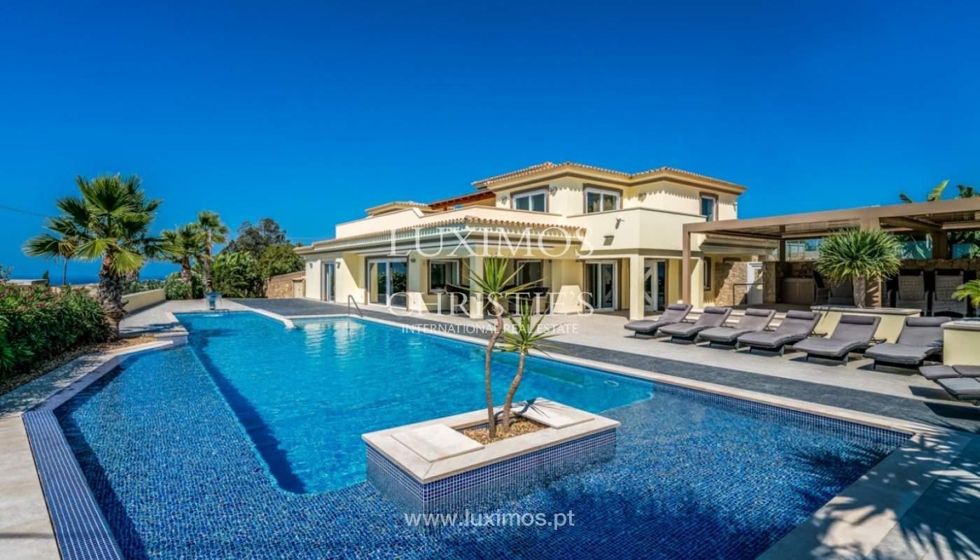 Verkauf von villa mit Meerblick in Albufeira, Algarve, Portugal_86165