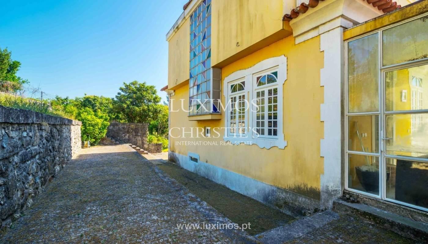 Luxury villa with garden, Póvoa de Lanhoso, Braga, Portugal_86322