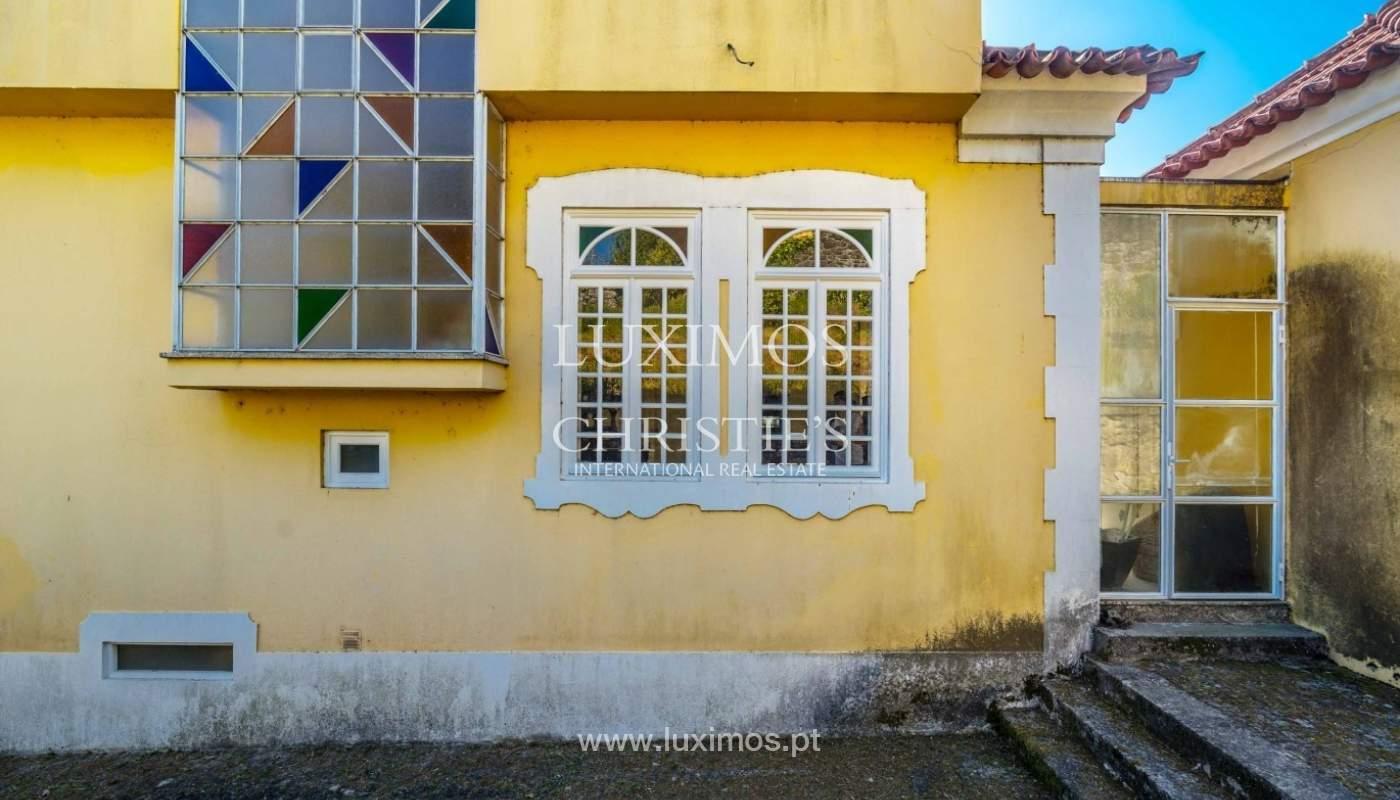 Luxury villa with garden, Póvoa de Lanhoso, Braga, Portugal_86323