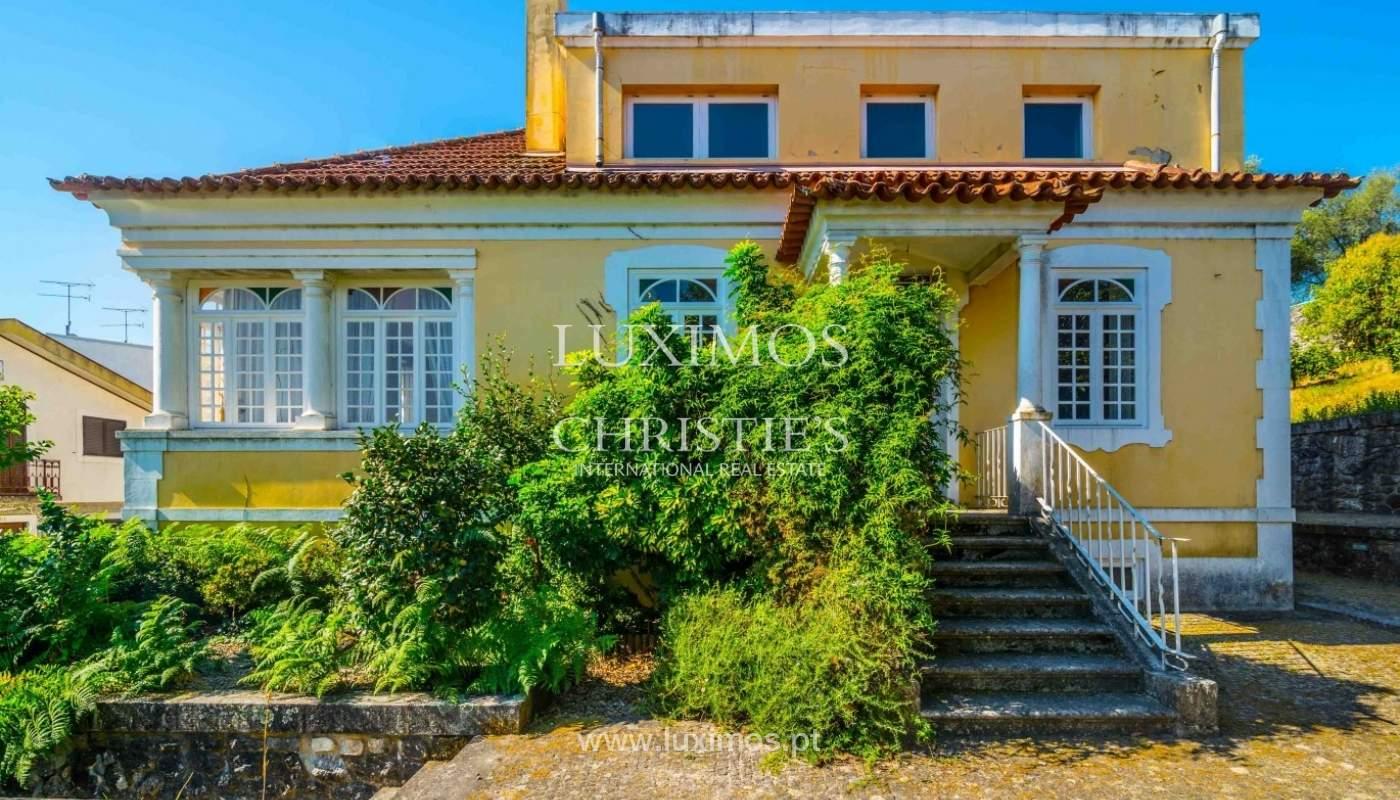 Luxury villa with garden, Póvoa de Lanhoso, Braga, Portugal_86326