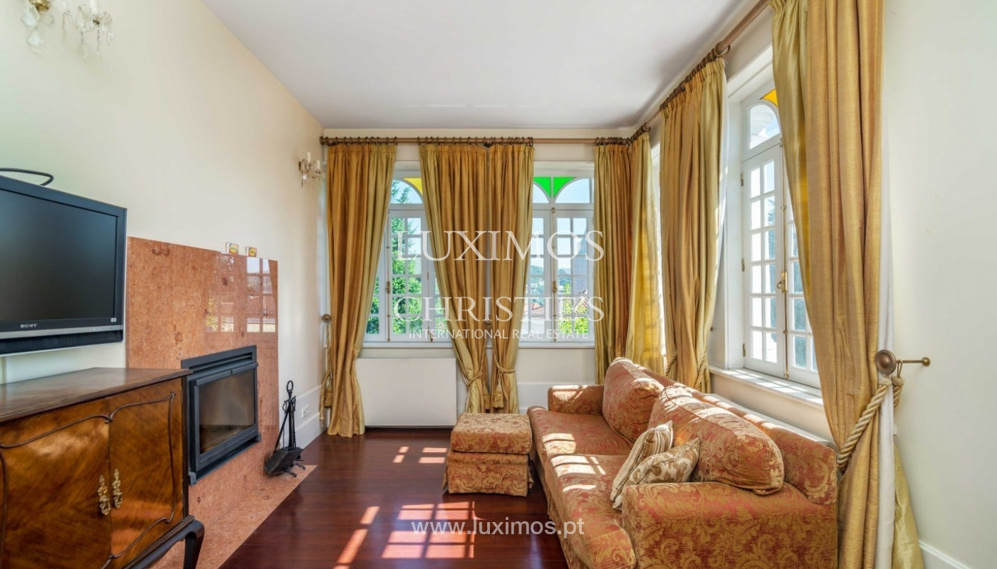 Luxury villa with garden, Póvoa de Lanhoso, Braga, Portugal_86330
